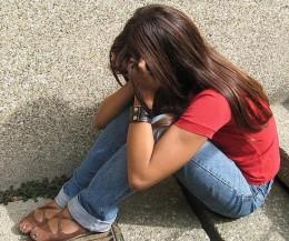 Depression is a major factor in suicide
