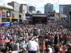 Three Music Festivals Worth A Road Trip