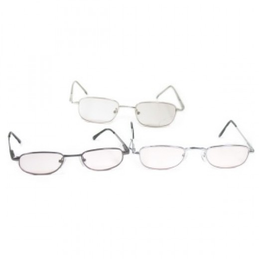 How Do You Remove Anti-Glare Coating From Eye Glasses?