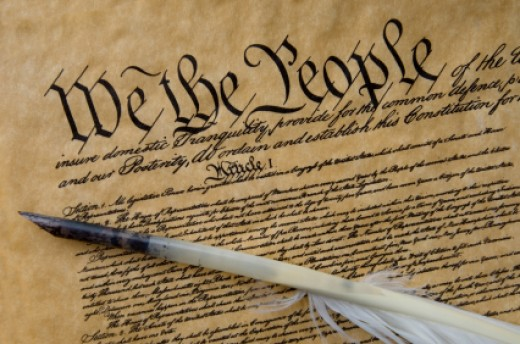"""The Constitution is not an instrument for the government to restrain the people, it is an instrument for the people to restrain the government.""  -- Patrick Henry"