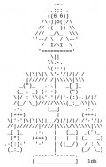 Christmas tree decorating ideas and tips for Ascii decoration
