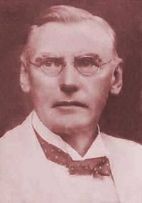 Sir Thomas Lister Villiers