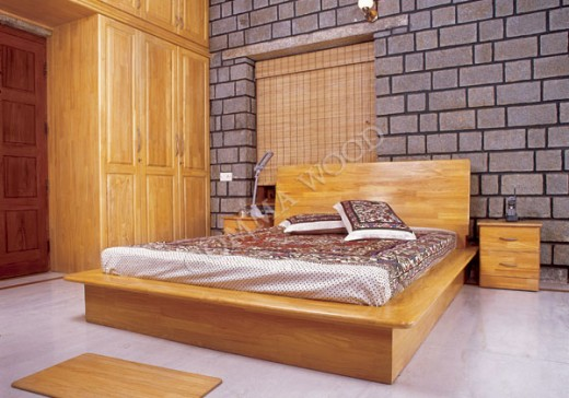 Rubber Wood Furniture Kerala