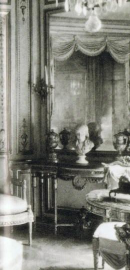 Marie Antoinette's Private Quarters