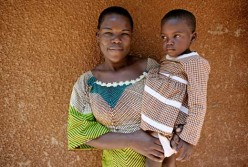 How to Keep a Child Alive- an HIV Charity