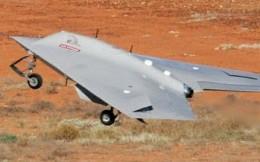 RQ drone