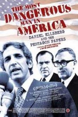 Ellsberg, a patriot or a traitor?