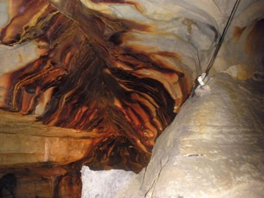 The Ohio Caverns