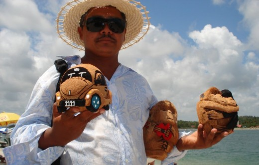 Even a guy selling stuff on the beaches of Brazil will find these tips on how to get more sales, very handy!