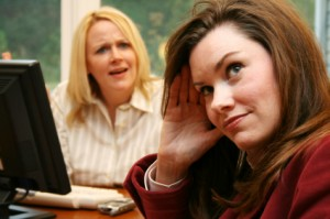 Listening to someones incessant complaints can drive you crazy - put a stop to it!