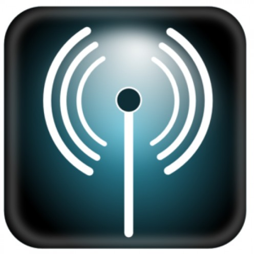 Move your wireless router to a central location to ensure that all parts of your house will get the best Wi-Fi reception possible.