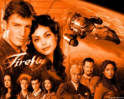 Top 5 Television Series Set In Space