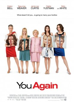 You Again, movie review