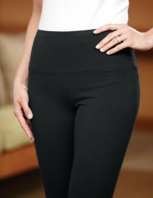 Lisse Leggings Tummy Contol