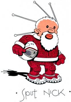 Little-Known Santa No. 23