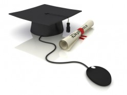 The Virtual World of Education-Tips for Choosing the Right Online College or University