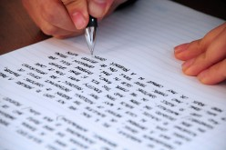 How to Write a Literary Analysis for a Research Paper