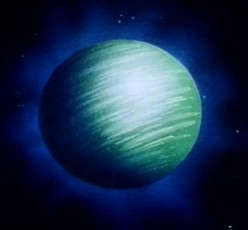 Yet Another Earth-like Planet