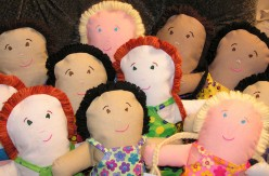 Free Cloth Doll Patterns
