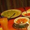 Homemade Guacamole Made With Peas