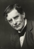 Walter Sickert, photo by George Charles Beresford