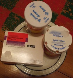 Discount Rx – A Tale of Four Pharmacies for Uninsured Americans
