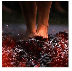 Firewalking from oddpodzphotos2 Source: flickr.com