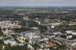Living on the Road - Stage 5: Estonia