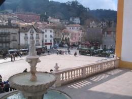 Sintra's National Palace