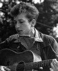 Bob Dylan | Golden Footprints on the Path of Folk Music