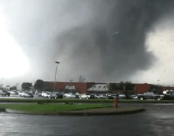 Extreme Weather Events of 2011: Tornadoes