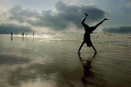 Joy from Sabrata Roy Chowdhury2009 Source: flickr.com