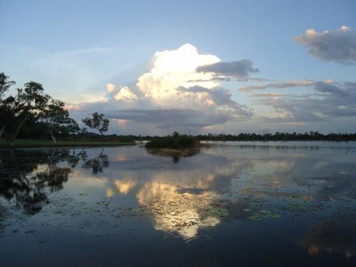 Kimberleyland is ideal for photography