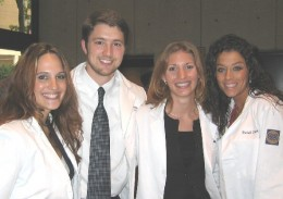 Have a good conversation with your senior friends who have already passed the interview and in a medical school.
