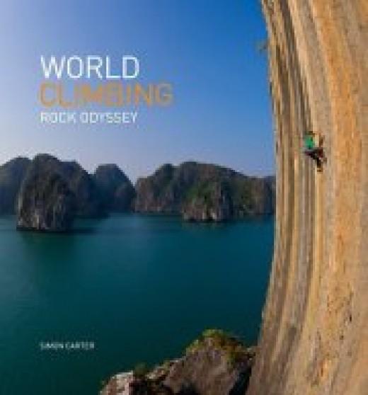 World Climbing:Rock Odyssey By Simon Carter