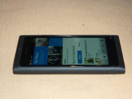 My Nokia N9
