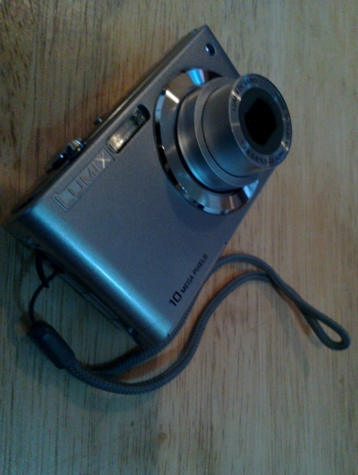 Panasonic Lumix Compact