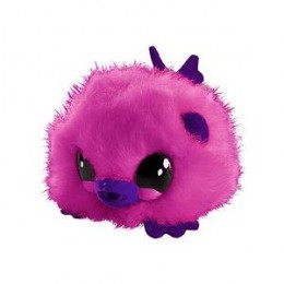 iloveRobots Skylee Interactive Dragon Bebe Pink with Polka Dots