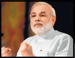 Narendra Modi on Social Networking Websites