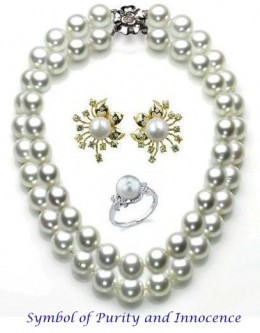 Pearl Jewelry - Symbol of Beauty and Elegance