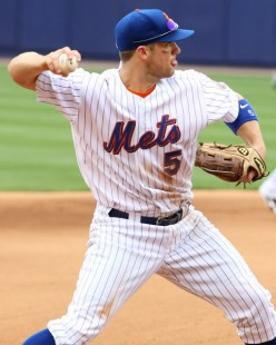 2012 Mets - Everyone is available - except David Wright??
