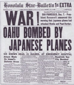 Why Did Pearl Harbor Happen?