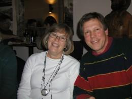 Gaytina and Daniel