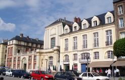 Quai Henri-IV, Dieppe