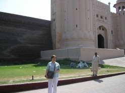Alamgiri Gate