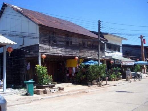 Lanta Old Town 3