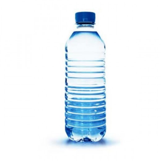 It is unlawful to say that water can hydrate.