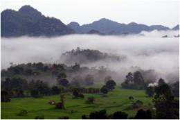 Isaan Thailand