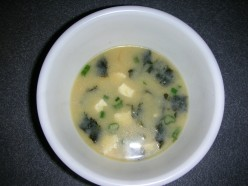 Quick and Easy Recipe for Homemade Miso Soup