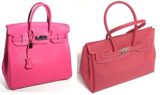 Hermès Birkin purses